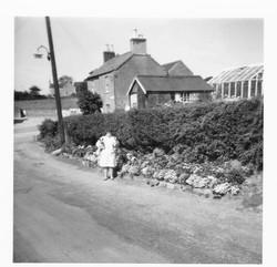 The Blacksmiths -Rose Cottage