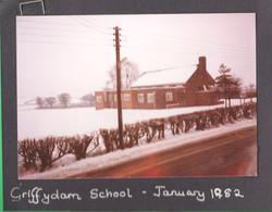 Griffydam Primary School