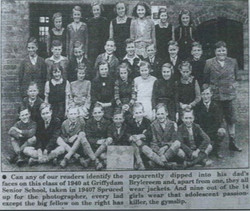 Griffydam Senior School
