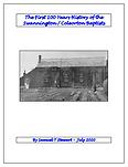 Bookcover - Swannington & Coleorton Bapt