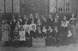Wesleyan Day School 1908