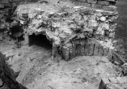 Bread Oven Aqueduct Rd