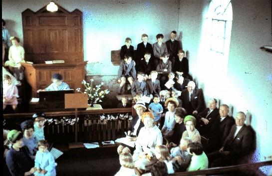 Wesleyan Reform Church