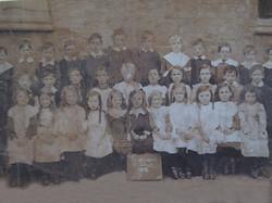 Wesleyan Day School 1913