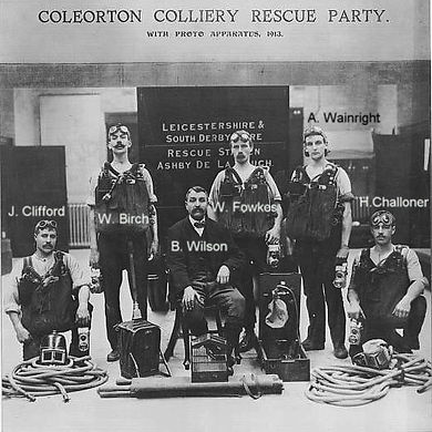 Coloerton Colliery Rescue Party 1913.jpg