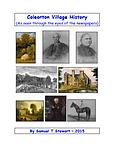 Bookcover - Coleorton Village History.pn