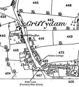 1882 OS Map Elder Lane.jpg