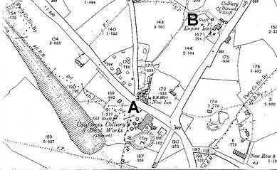Coleorton 1 Colliery Map.jpg