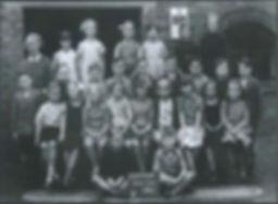 Class Photo 1940 -Senior School