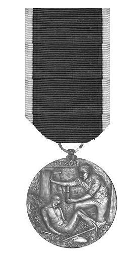 The Edward Medal