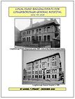 bookcover - Loughborough Hospital Fundra