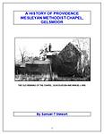 Bookcover - Providence Wesleyan Chapel.p
