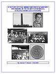 bookcover - Newbold Coal Mining&Brick&Sa
