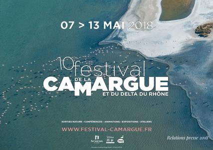 Festival de la Camargue & du Delta du Rhô,e