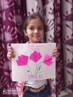 UKG Pink Colour Day (7)