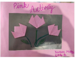 UKG Pink Colour Day (2)