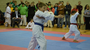 Elite Open Karate Championships