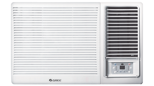 Gree - Window Type - Inverter