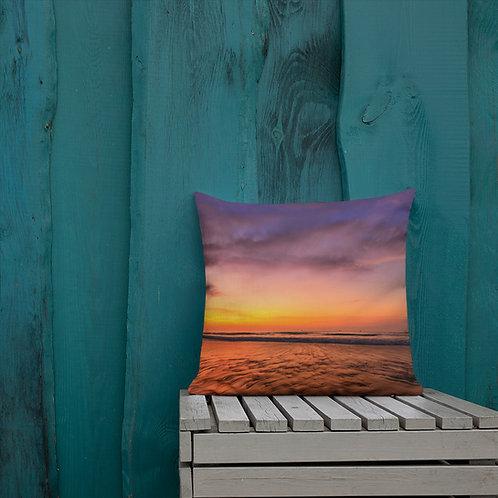 Premium Pillow - Pre Sunrise 1