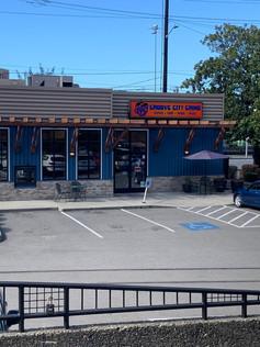 Groove City Coffee Shop