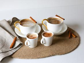 Pumpa Puppuccino