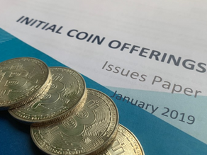 Regulating STOs and Token Offerings: Australian Treasury seeks submissions