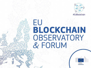 The EU Legal and Regulatory Framework of Blockchains and Smart Contracts