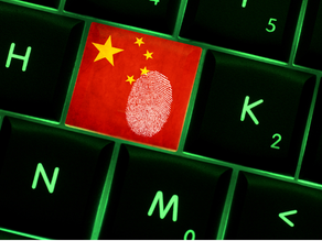 China Strengthens Grasp on Personal and Corporate Data