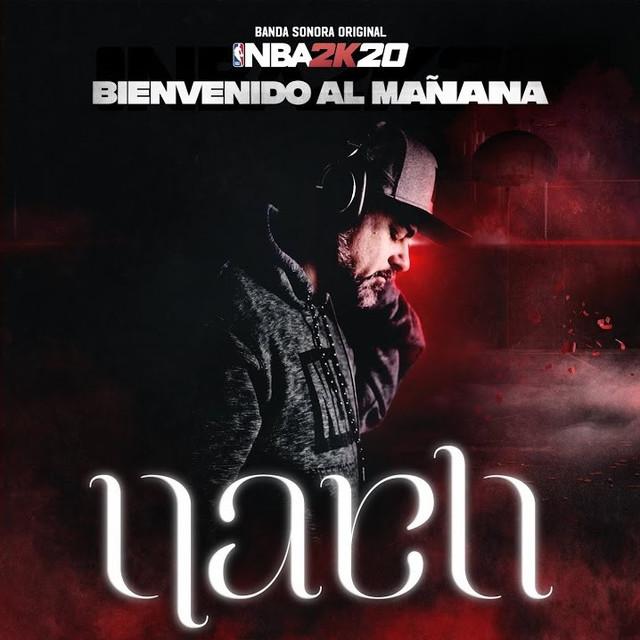 Nach - Bienvenido Al Mañana (Stereo Master)