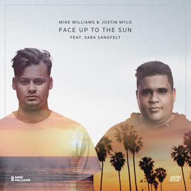 Mike Williams & Justin Mylo - Face Up To