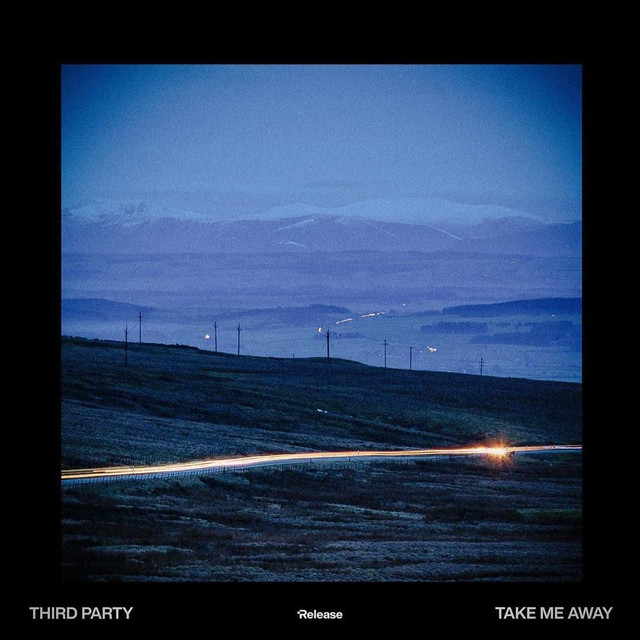 Third Party - Take Me Away (Stem Mix & Master)