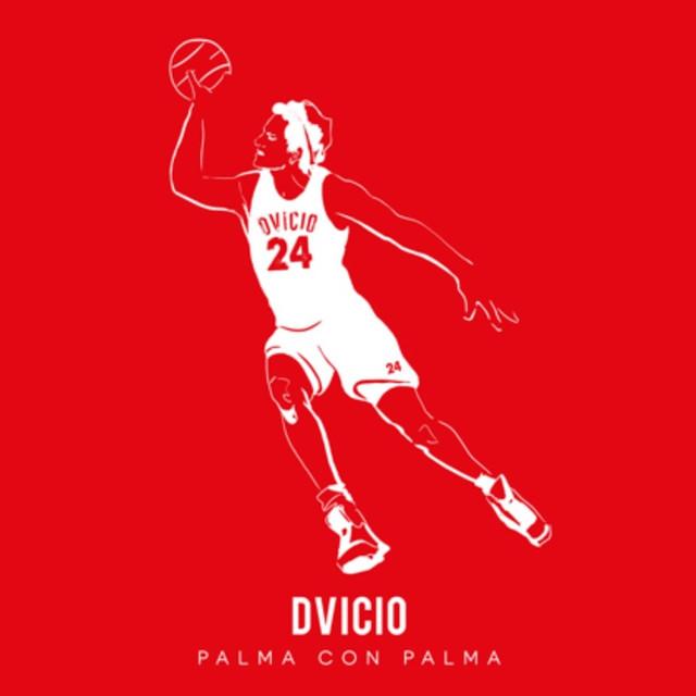 DVICIO - Palma Con Palma (Stereo Master)