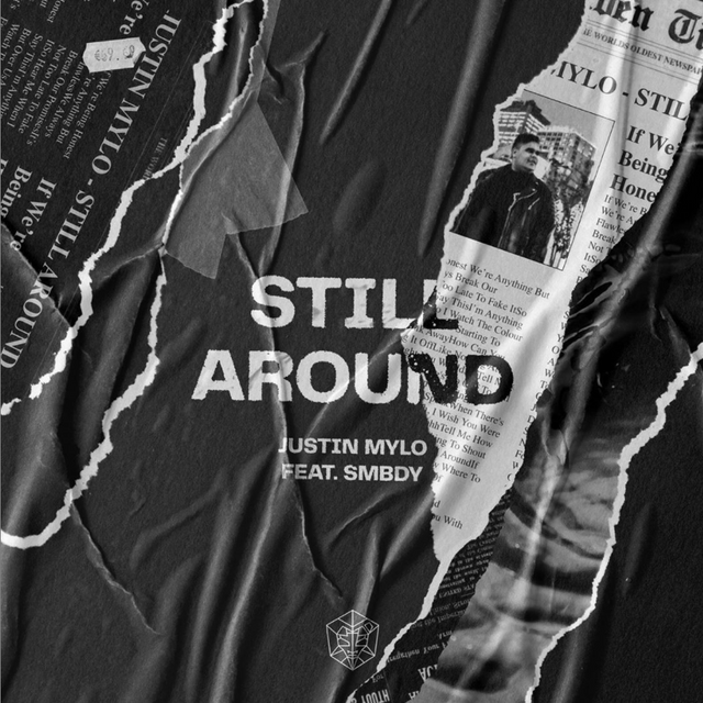 Justin Mylo - Still around (Stem Mix & Master)