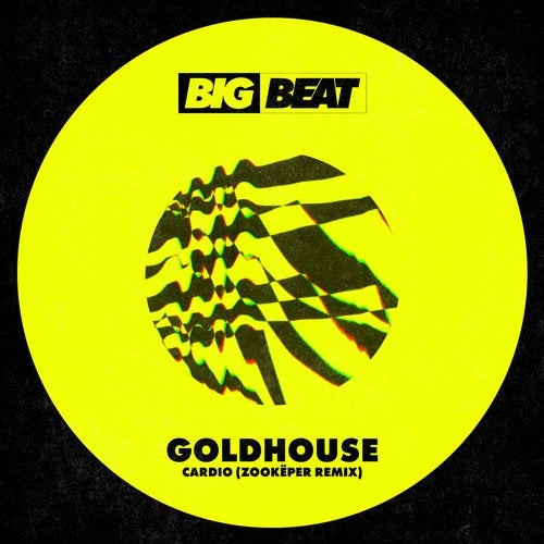 GOLDHOUSE - Cardio (Zookëper Remix) (Stem Master)