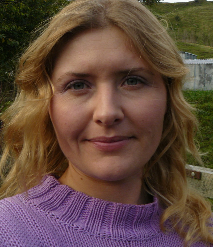 Odelia Floris