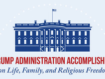 The Trump Administration Accomplishments Since 2017