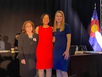 Republican women dominate COGOP