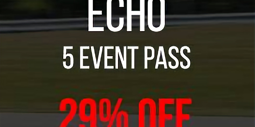 Track Pass (Echo- 5 Events)