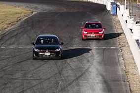 Shannonville Trackday