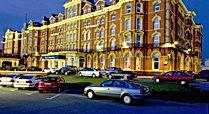 Imperial Hotel Blackpool DJ Andy Richardson