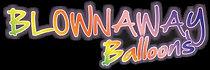DJ Andy Richardson Blownaway Balloons