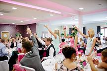 Wyrebank Banqueting Suite DJ Andy Richardson
