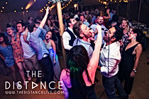 The Distance with DJ Andy Richardson