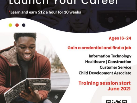 Virtual Job Fair 5-19-2021