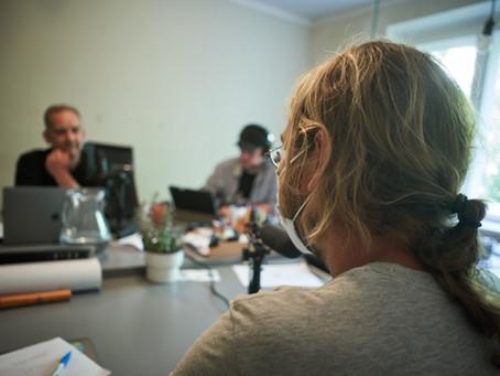 Unentdeckte Nachbarn - Ein Podcast mit Franz Knoppe [ASA-FF e.V. CHEMNITZ]