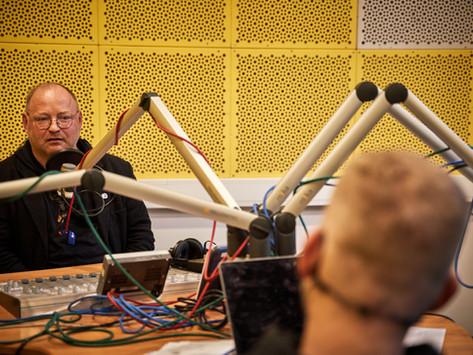 Trockenradio - Podcast Sondersendung mit Jörg Braune vom Radio T