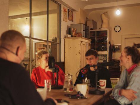 Autogen - Im Gespräch mit der Chemnitzer Band BLOND
