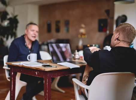 Notorisch Autodidaktisch - Im Gespräch mit Jan Kummer