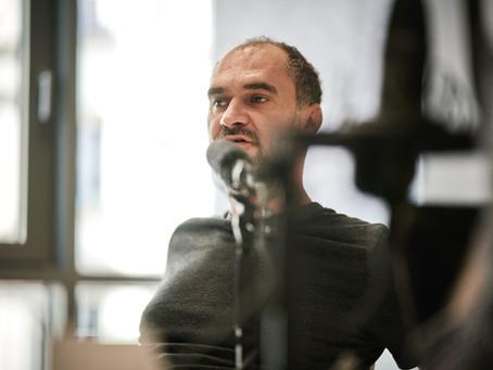 Der Chemnitz Spirit - Im Gespräch mit Frank Schönfeld