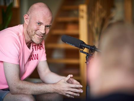 Gut aufgelegt - Im Gespräch mit DJ Dirk Duske